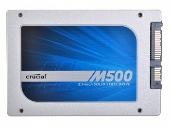 CRUCIAL M500 240GB (CT240M500SSD1)