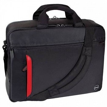 DELL URBAN TOPLOADER CARRYING CASE (460-11717)