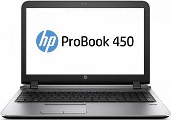 HP PROBOOK 450 G3 (P4N94EA)