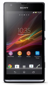 SONY XPERIA SP (C5302) 8GB BLACK
