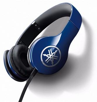 YAMAHA HPH-PRO300 BLUE
