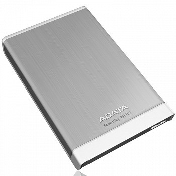A-DATA 500 GB  USB3.0 HARD DRIVE NH13 (ANH13-500GU3-CSV)