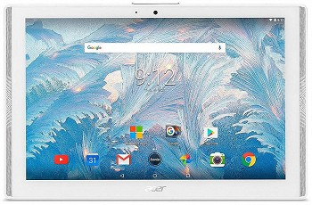 ACER ICONIA ONEB3-A40 (NT.LDNEE.012) 16GB WHITE