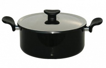 TEFAL SIMPLY BLACK A4214612