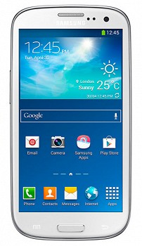 SAMSUNG GALAXY S3 NEO (I9301I) 16GB WHITE