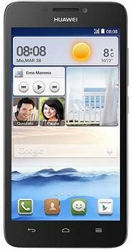 HUAWEI ASCEND G630 4GB BLACK