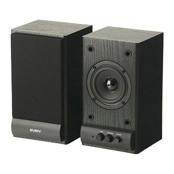 SVEN SPS-607 BLACK (SV-0120607BL)