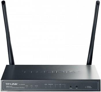 TP-LINK TL-ER604W