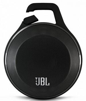 JBL CLIP BLACK (JBLCLIPBLKEU)