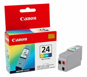 CANON BCI-24 COLOR (6882A002AA)