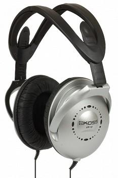 KOSS FULL SIZE LIGHTWEIGHT HEADPHONE (UR18)