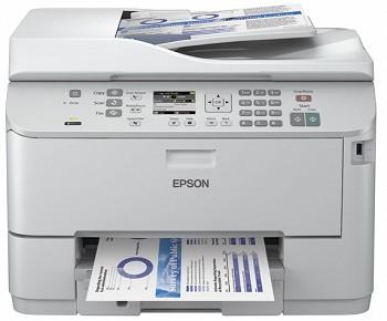 EPSON PRINTER WORKFORCE PRO WP4525DNF (C11CB28301)