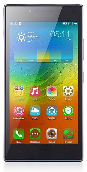 LENOVO P70 DUAL SIM 16GB BROWN