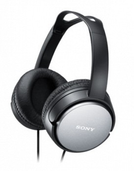 SONY MDR-XD150 BLACK