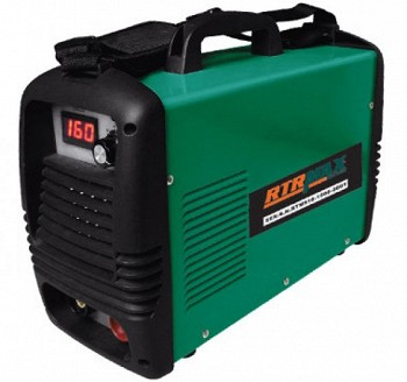 შედუღების აპარატი RTRMAX RTM516