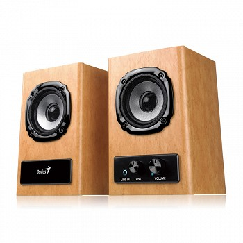 GENIUS SP-HF360A WOOD