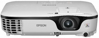 EPSON EB-W12 3LCD DIGITAL PROJECTOR