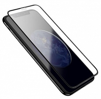 BASEUS SCREEN PROTECTOR FOR APPLE IPHONE XR (SGAPIPH61-TZ01) BLACK