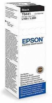 EPSON BLACK C13T66414A