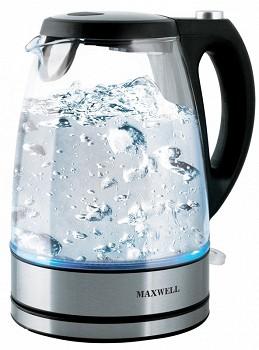 MAXWELL MW 1015 BK