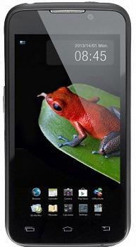YARVIK INGENIA SYNCHRO (SMP45-210) 4GB BLACK