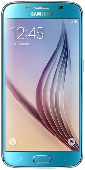 SAMSUNG GALAXY S6 (SM-G920F) 32GB BLUE