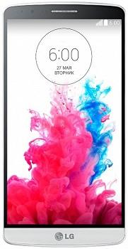 LG G3 (D855) 32GB WHITE