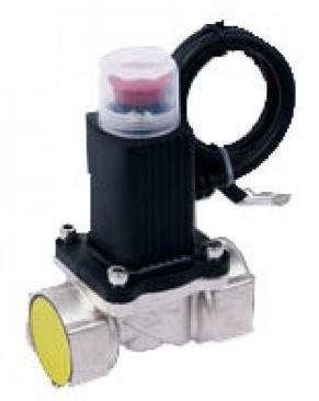 """გაზის ელექტრო სარქველი HM-410-DN15 1/2"""""""