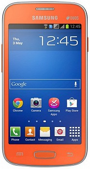 SAMSUNG GALAXY STAR PLUS (GT-S7262) 4GB ORANGE