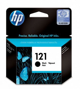 HP 121 (CC640HE)