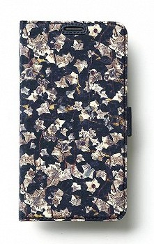 ZENUS GALAXY S5 LIBERTY DIARY CASE NAVY