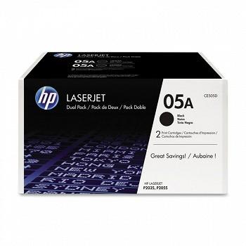 HP 05A  (CE505D)
