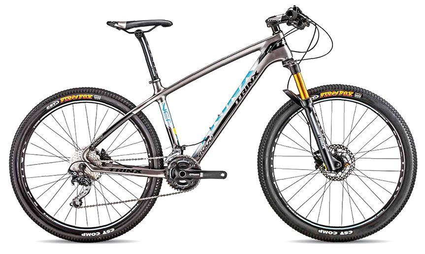 ველოსიპედი TRINX VCT V1000 26X16