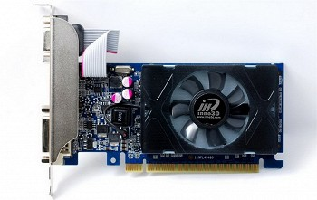 INNO3D GEFORCE GT 610 1GB DDR3