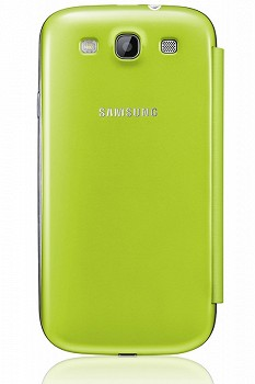 SAMSUNG GALAXY S3 FLIP COVER MINT