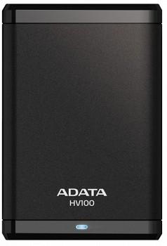 ADATA HV100 HDD USB 3.0 500 GB BLACK (AHV100-500GU3-CBK)