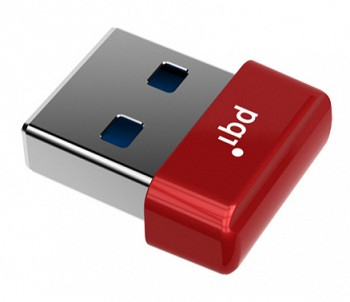 PQI I-STICK U603V 64 GB RED (6603-064GR2001)