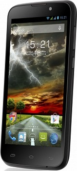 FLY IQ4502 (ERA ENERGY 1) 4GB BLACK
