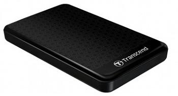 TRANSCEND STOREJET 25A3 1TB BLACK (TS1TSJ25A3K)