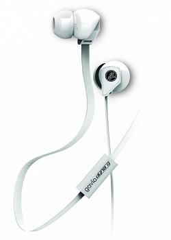 GAVIO-ACME GRUUVE GAZZ IN-EAR EARPHONES