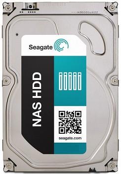 SEAGATE NAS 3TB 3.5