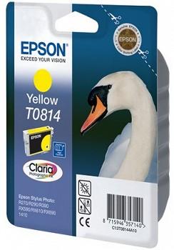 EPSON T0814   (C13T11144A10)