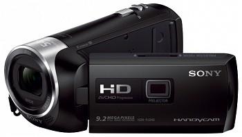 SONY HDR-PJ240E BLACK