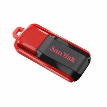 SANDISK CRUZER SWITCH 16GB (SDCZ52-016G-B35)