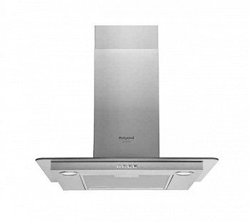 გამწოვი HOTPOINT ARISTON HHF 6.7F LL X