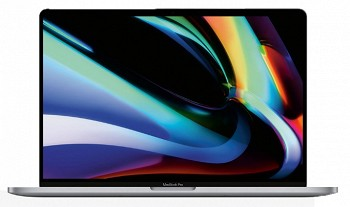 APPLE MACBOOK PRO 16 WITH TOUCH BAR (MVVK2RU/A) SPACE GREY