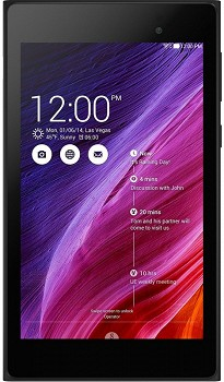 ASUS MEMO PAD 7 (ME572CL-1A010A) 16GB BLACK