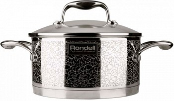 RONDELL VINTAGE RDS 380