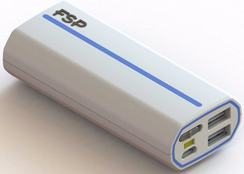 FORTON POWERBANK PB WALK 5200 BLUE