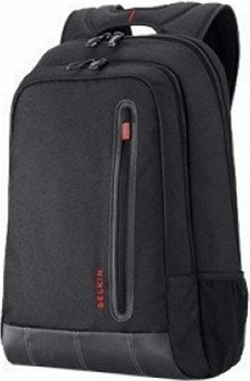 BELKIN SWIFT BACKPACK F8N507CWC00 BLACK